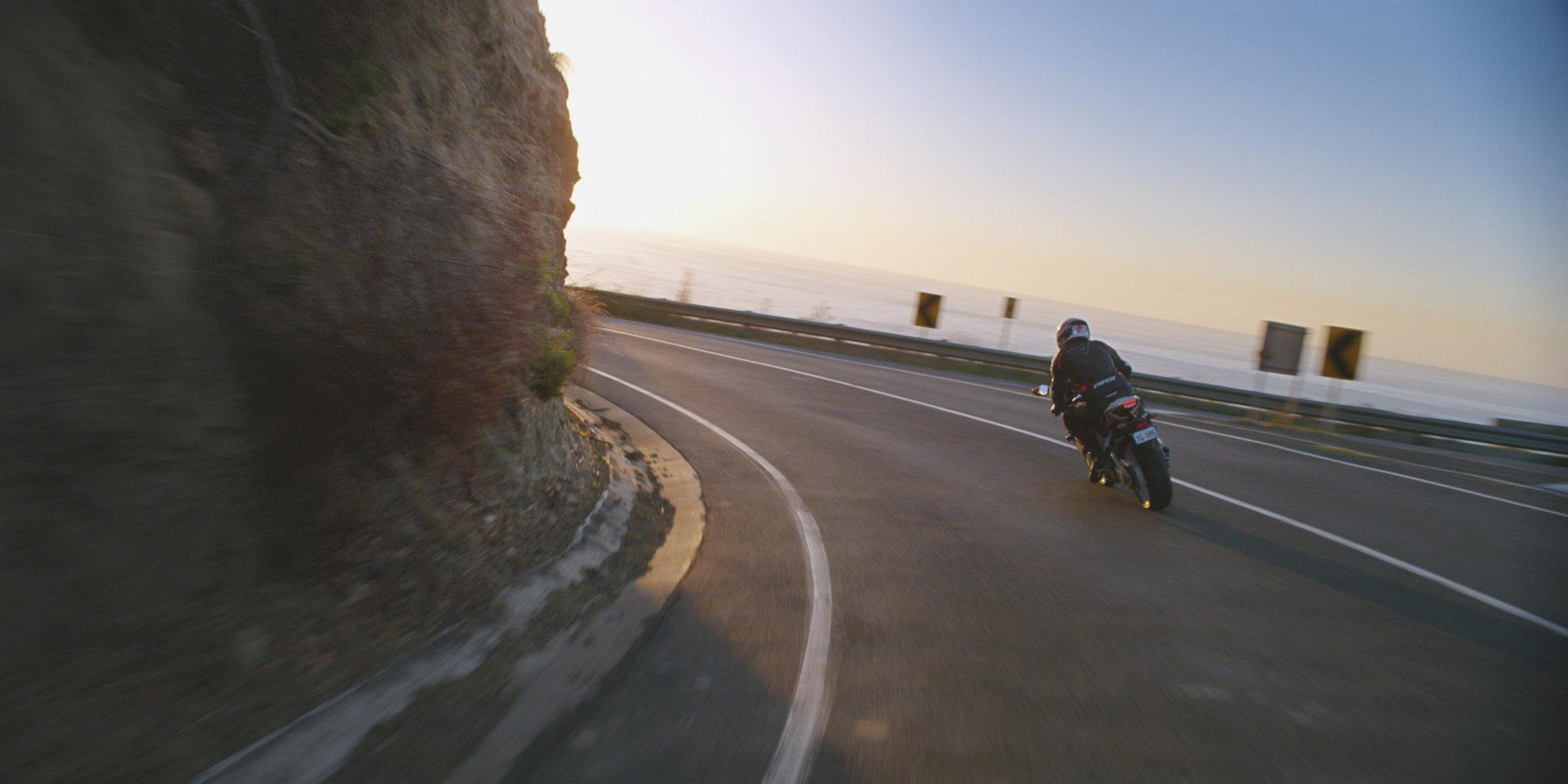 Perfect Ride Campaign