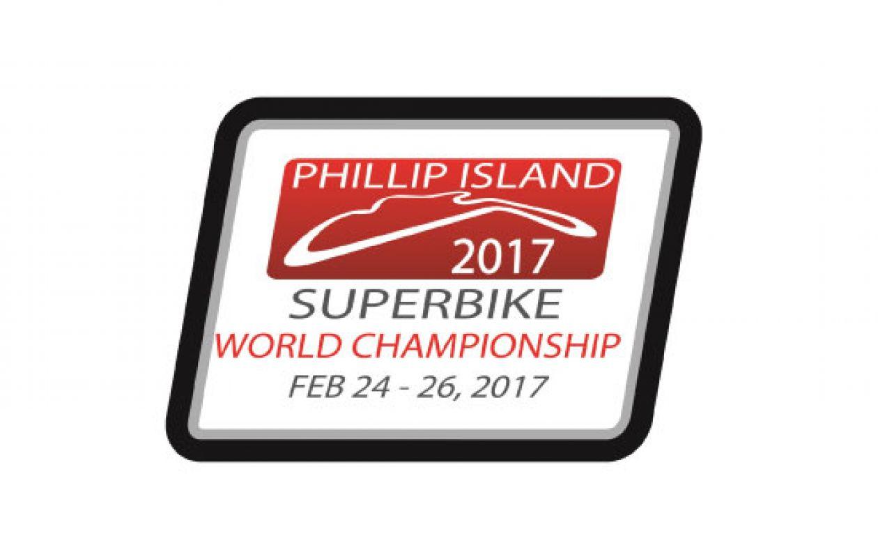 Superbikes Logo