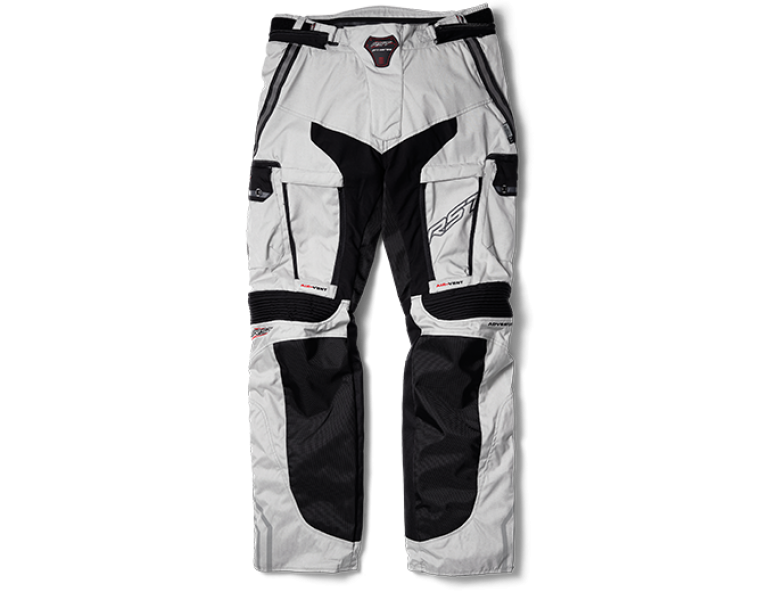 Motorcycle gear, pants, visibility