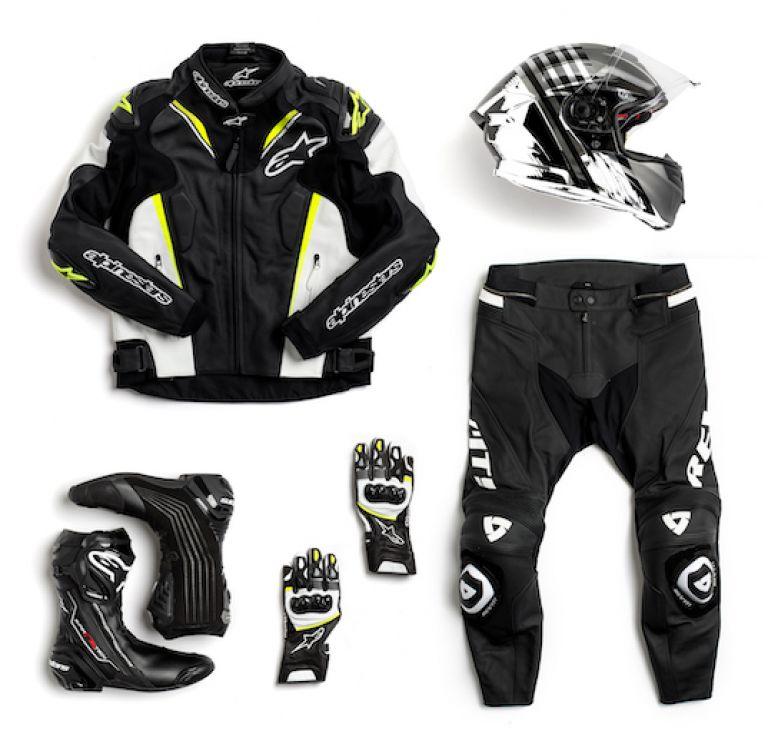 Motorbikes, gear, spokes, protective gear, pants